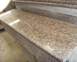 Granite G687 Stairs