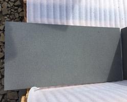 Honed Basalt Tiles