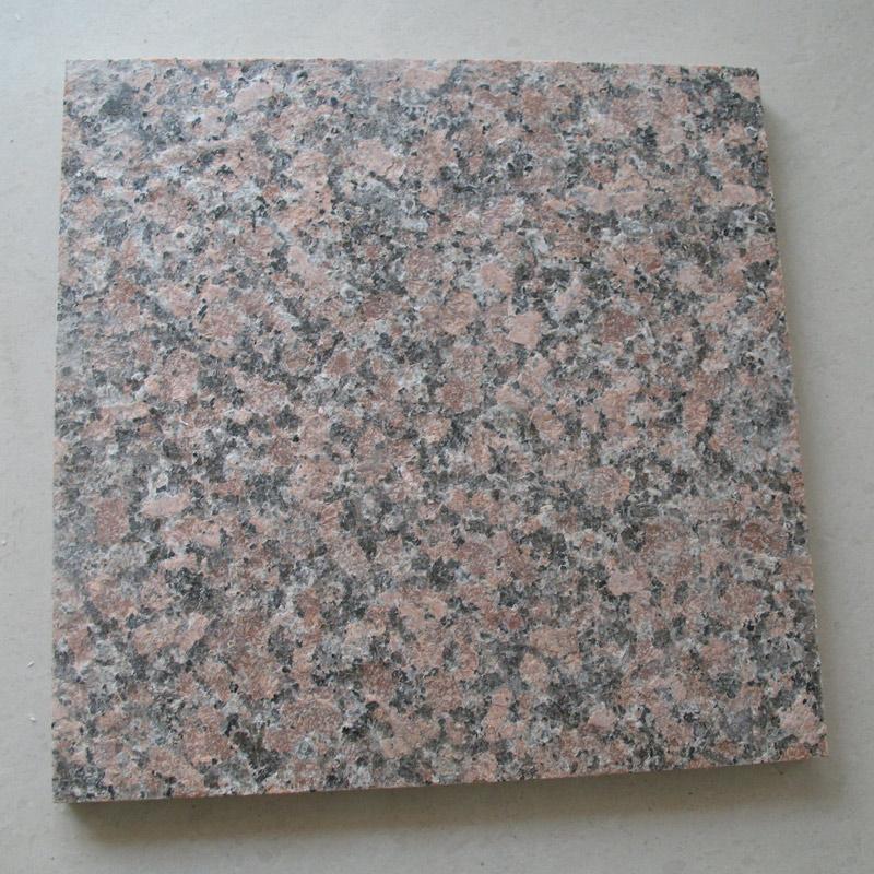 G562 Flamed Tile