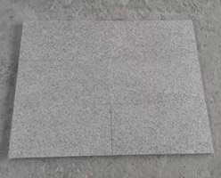Granite G603 Flamed Tile