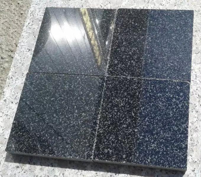 Hebei Black Tiles