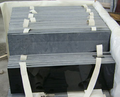Shanxi Black Tiles