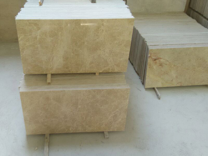 China Emperador Light Tile