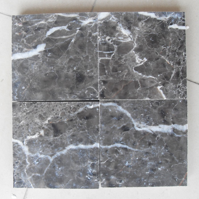 Hang Grey Marble Tiles