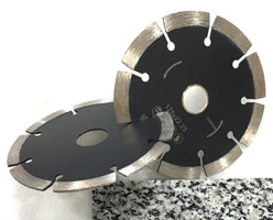 Cutting Blades for Granites