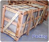Granite Countertops Packings