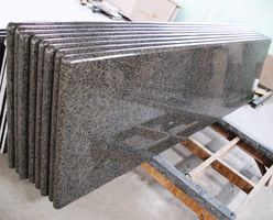 Jiangxi Green Granite Countertops