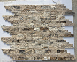 Culture Stone - Travertine Culture Stone