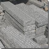 Granite G654 Kerbstone