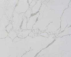 Calacatta White Quatz