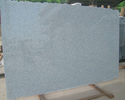 Large G603 Granite Slabs