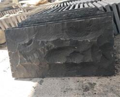 Black Baslt Tiles