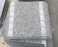 Granite Tiles - G603 Grey Granite Tiles
