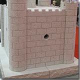 Granite G682 Wall
