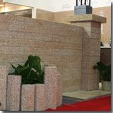Granite Wall Stone
