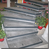 Granite G684 Stairs