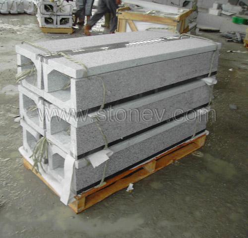 Granite G603 Stairs