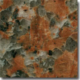 China Granite G562 Maple Red