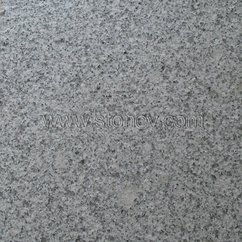 Flamed Granite G603
