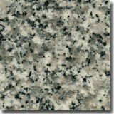 China Granite G623 Silvery Grey