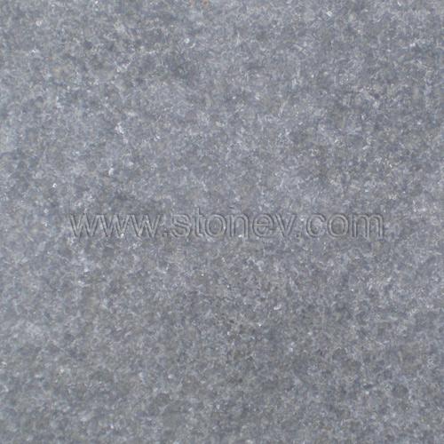 Flamed Shanxi Black Granite