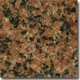 China Granite Tianshan Red
