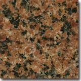 Granite Tianshan Red