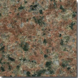 Granite G902 Sanxia Red