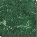 Chinese Marble M079 Flower Green