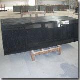 Granite Black Galaxy Countertop