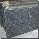 Granite Blue Pearl Countertop