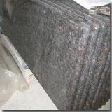 Granite Tan Brown Countertop