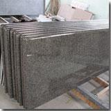 Granite Tropical Brown Countertop