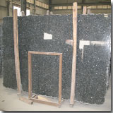 Granite Blue Pearl Slab