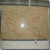 Granite Madura Gold Slab