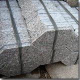 Granite G635 Hexagon Tiles