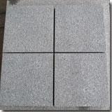 Granite G654 Flamed Tiles