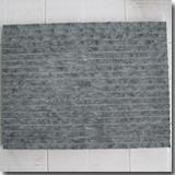 Granite Half Planed Tile