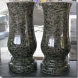 Granite Jiangxi Green Vase