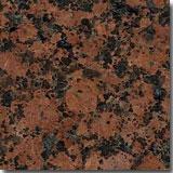 Finland Granite Carmen Red