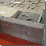 Granite Dayang Red Kerb