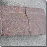 Granite Dayang Red Kerbstone