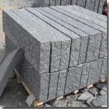 Granite G654 Kerbstones