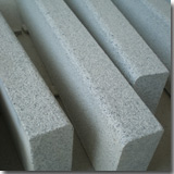 Granite G603 Curbstone