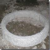 Granite G603 Kerb Stone