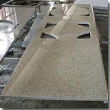 Granite G682 Kitchen Countertop