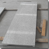 Granite Gardenia White Kitchen Countertop