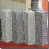Grey Granite Palisades
