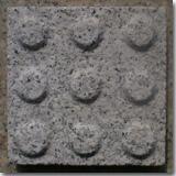 Granite G603 Dotted Paver