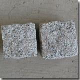 Granite G636 Cube Stone